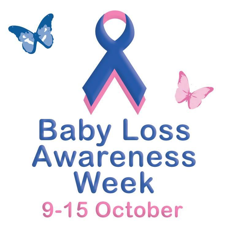 Baby Loss Awareness Week