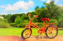 妊婦 自転車